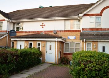 Thumbnail 2 bed terraced house to rent in Highfield Road, Feltham, Greater London