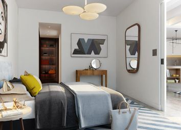 Thumbnail 1 bed flat for sale in The Television Centre, Helios Building