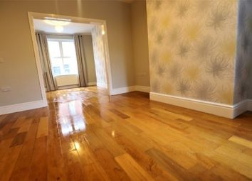 Thumbnail 4 bed terraced house to rent in West Brampton, Newcastle, Newcastle-Under-Lyme