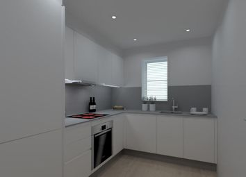 Thumbnail 1 bed flat to rent in Welford House, Lansdowne Road, Purley