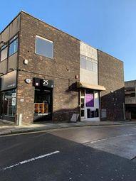 Thumbnail Retail premises to let in First Floor, 35-37 Mayflower Street, Plymouth, Devon