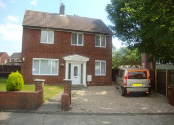 Thumbnail 3 bed semi-detached house for sale in Walnut Place, Gosforth, Newcastle Upon Tyne