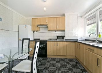 Thumbnail 4 bed maisonette to rent in Crowndale Road, London