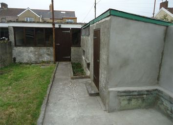 Thumbnail 3 bed end terrace house to rent in Stair Street, Port Talbot, West Glamorgan
