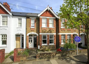Thumbnail 2 bed maisonette to rent in Darell Road, Kew, Richmond