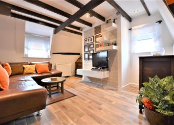 Thumbnail 2 bed flat for sale in Brownes Hospital, Broad Street, Stamford