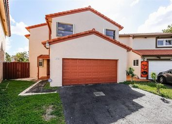 Thumbnail 4 bed property for sale in 1078 Sw 134th Ct, Miami, Florida, United States Of America