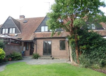 Thumbnail 4 bed barn conversion to rent in Church Hill, East Ilsley