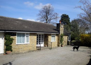 Thumbnail 3 bed detached bungalow to rent in Kings Road, Ilkley, West Yorkshire