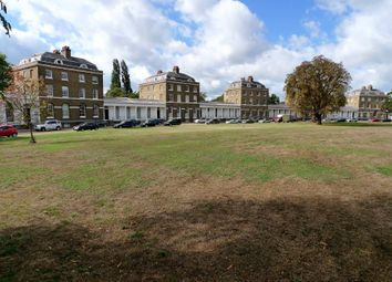 Thumbnail 1 bed flat to rent in The Paragon, Blackheath