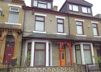 4 bed terraced house for sale in Grantham Terrace, Bradford, West Yorkshire BD7