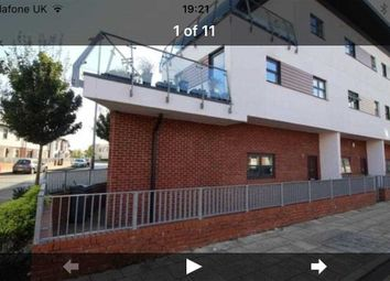 Thumbnail 3 bed flat to rent in Maine Road, Manchester
