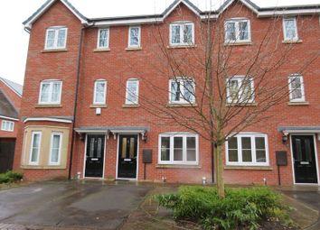 Thumbnail 3 bedroom property for sale in Lake View Court, Erdington, Birmingham