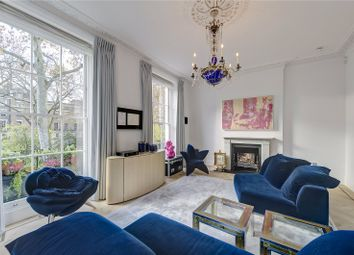 Thumbnail 4 bed terraced house for sale in Connaught Square, Hyde Park Estate