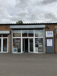 Thumbnail Retail premises for sale in Bespoke Picture Framing Gallery In Chesterfield S41, Hasland, Derbyshire