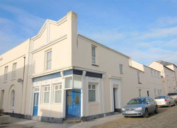 Thumbnail 4 bedroom town house for sale in Adelaide Street, Stonehouse, Plymouth