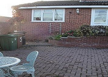 Thumbnail 1 bed flat to rent in Stewarts Drive, Loughborough