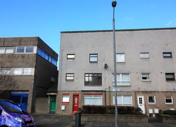 Thumbnail 3 bed maisonette for sale in Kerse Road, Grangemouth