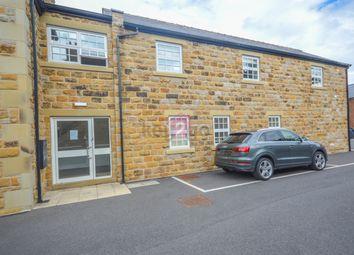 Thumbnail 2 bed flat for sale in Church Street, Eckington, Sheffield