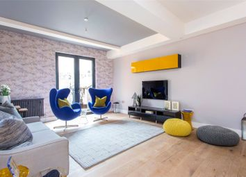 Thumbnail 2 bed flat for sale in Wilmer Place, Stoke Newington