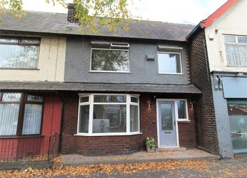 Thumbnail 3 bed town house for sale in Rose Lane, Mossley Hill, Liverpool, Merseyside