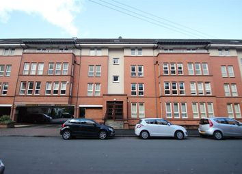 Thumbnail 2 bed flat to rent in Waverley Street, Glasgow