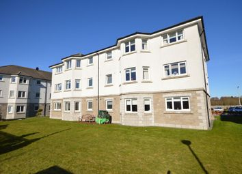 Thumbnail 2 bed flat for sale in 0/1, 4, Rob Roy Gardens, Kirkintilloch, Glasgow