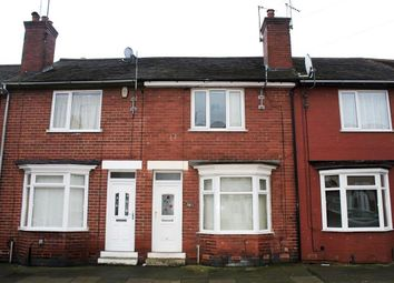 Thumbnail 2 bed property to rent in Scarth Avenue, Balby, Doncaster