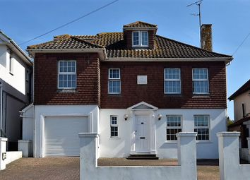 Thumbnail 7 bed detached house for sale in Chichester Drive East, Saltdean
