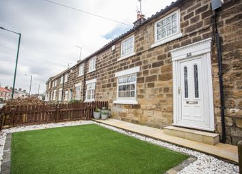 Thumbnail 3 bed cottage for sale in High Street, Normanby