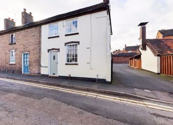 Thumbnail 2 bed cottage to rent in 47 Station Road, Madeley, Telford