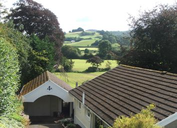 Thumbnail 3 bed detached bungalow for sale in Quay Street, Llandeilo, Carmarthenshire