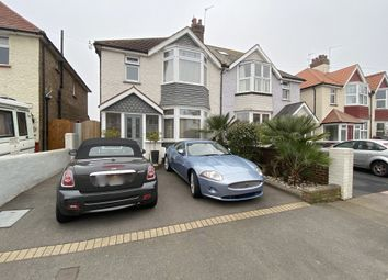Woodgate Road, Eastbourne, East Sussex BN22. 4 bed semi-detached house for sale