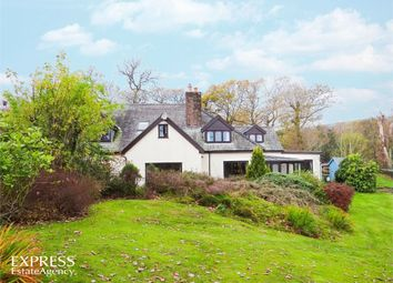 Thumbnail 5 bed detached house for sale in Wasdale, Seascale, Cumbria