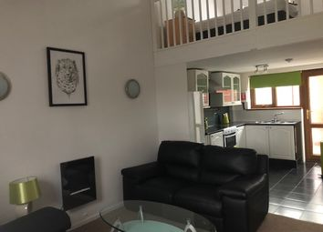 Thumbnail 1 bed terraced house to rent in Kinsham Drive, Solihull