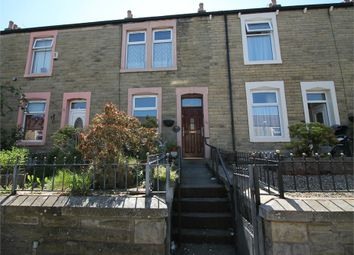 Thumbnail 2 bed terraced house for sale in Richmond Hill Street, Accrington, Lancashire