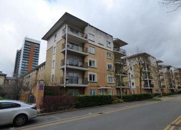 2 bed flat for sale in Newport Avenue, London E14