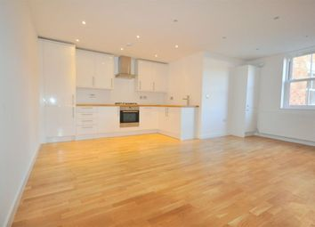Thumbnail 1 bed flat to rent in Langley Road, Nascot Village, Watford