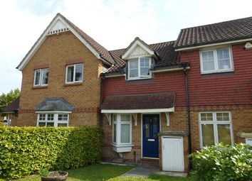 Thumbnail 2 bed property to rent in Julius Close, Basingstoke
