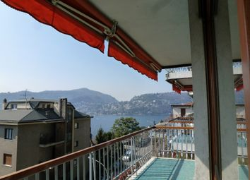 Thumbnail 3 bed apartment for sale in Via Prudenziana, Como (Town), Como, Lombardy, Italy