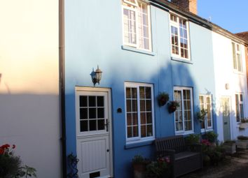 Thumbnail 3 bed terraced house for sale in The Street, Plaxtol