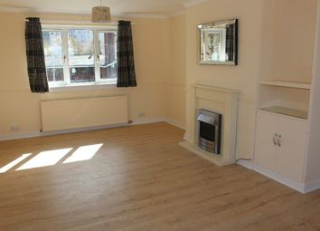Thumbnail 3 bed flat to rent in Fereneze Drive, Paisley, Renfrewshire