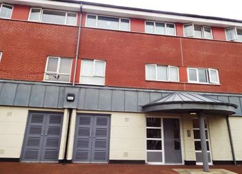 Thumbnail 2 bed flat for sale in Arklecrag, Washington, Tyne And Wear