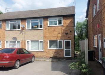 Thumbnail 2 bedroom flat to rent in Close Quarters, Bramcote