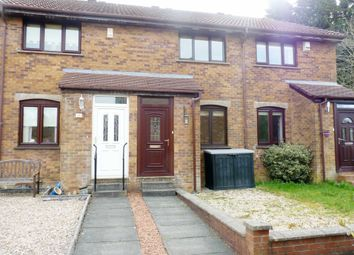 Thumbnail 2 bed terraced house for sale in Lothian Way, Brancumhall, East Kilbride