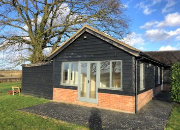 Thumbnail Office to let in Puttocks End, Anstey