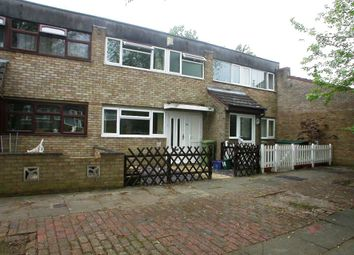 Thumbnail 3 bed terraced house to rent in Langdale, Milton Keynes