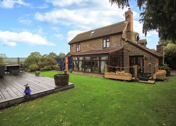 Thumbnail 3 bed detached house for sale in St. Weonards, Hereford, Herefordshire