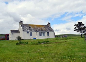Thumbnail 4 bed detached house for sale in Mid Clyth, Lybster