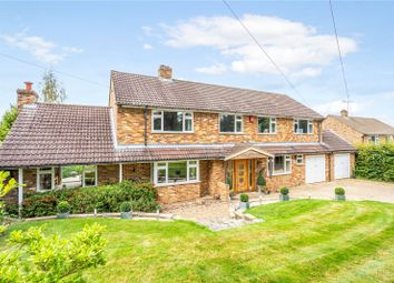 Thumbnail 5 bed detached house for sale in Hare Lane, Little Kingshill, Great Missenden, Buckinghamshire